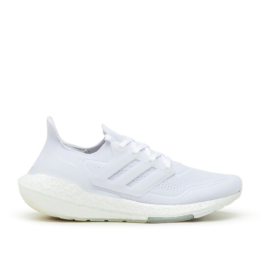 baskets adidas Ultraboost Blanches Homme