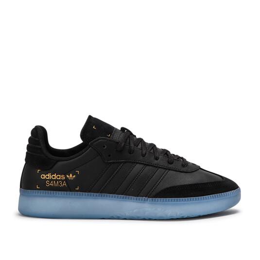 baskets adidas Samba Noires Homme