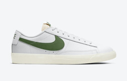 "Nike Blazer Low ""Forest Green"""