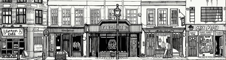 Footpatrol