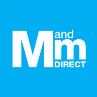 logo MandM Direct France