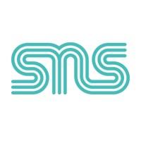 logo Sneakersnstuff