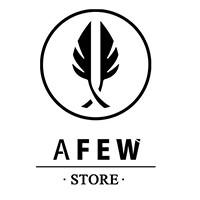 logo Afew Store