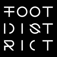 logo Foot District