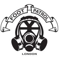 logo Footpatrol