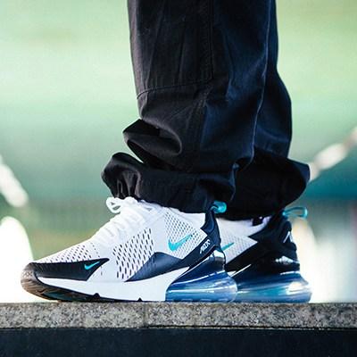 baskets Nike Air Max 270