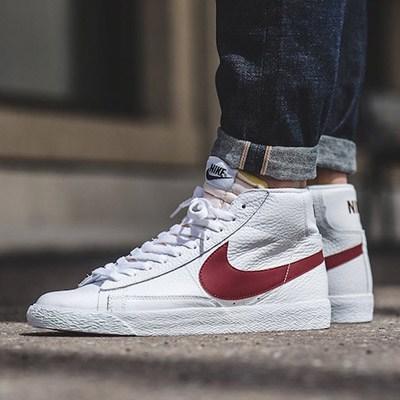 baskets Nike Blazer