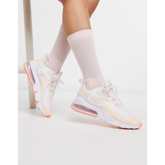 Nike Air Max 270 Pink Woman CJ0619-103