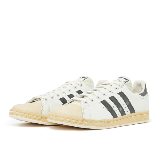 baskets adidas Stan Smith Blanches Homme