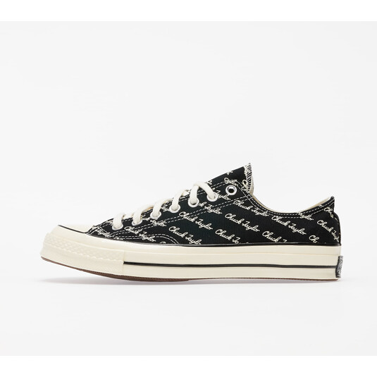 baskets Converse Chuck Taylor All Star Noires Unisexe 167698C