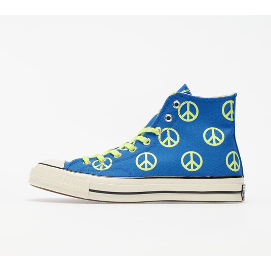 baskets Converse Chuck Taylor All Star Bleues Unisexe 167913C
