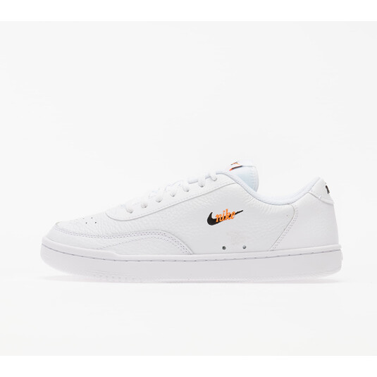 baskets Nike Court Vintage Blanches Femme CW1067-100