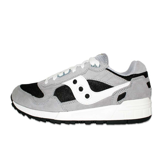 baskets Saucony Shadow Series Grises Homme