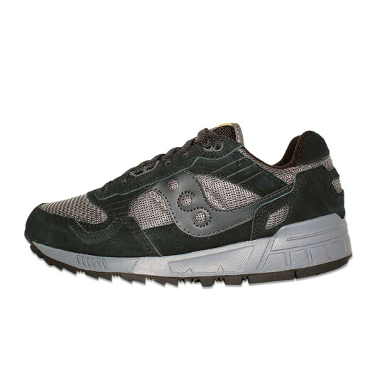 baskets Saucony Shadow Series Noires Homme