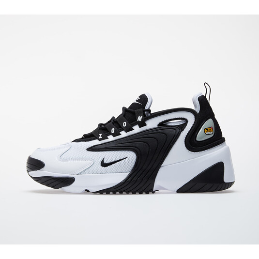 baskets Nike Zoom 2K Blanches Femme AO0354-100