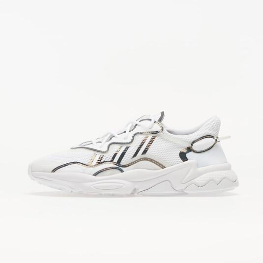 baskets adidas Ozweego Blanches Homme FV9654