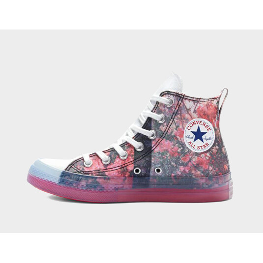 Converse Chuck Taylor All Star Pink Woman