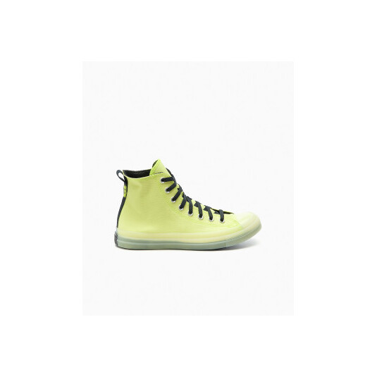 baskets Converse Chuck Taylor All Star Jaunes Unisexe 169604C