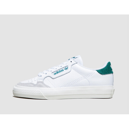 baskets adidas Continental Blanches Femme