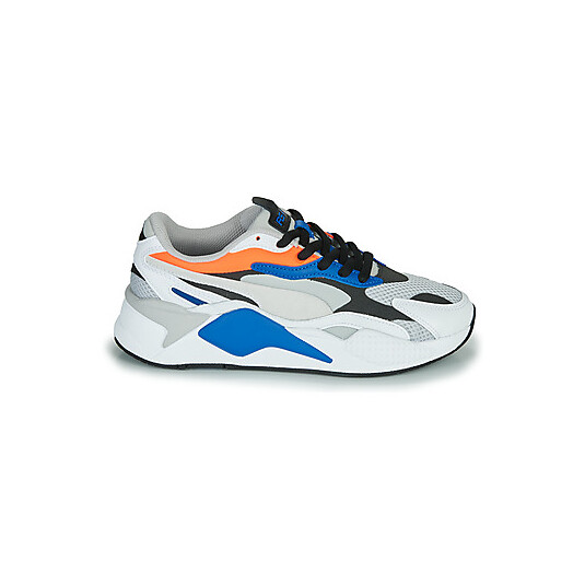 baskets Puma RS-X3 Blanches Homme 374758-03