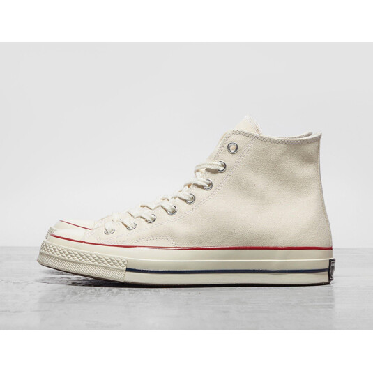 baskets Converse Chuck Taylor All Star Blanches Femme