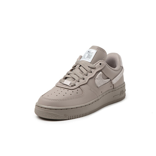 baskets Nike Air Force 1 Marrons Femme DH3869-200