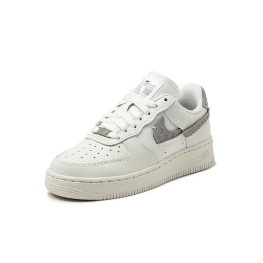 baskets Nike Air Force 1 Marrons Femme DH3869-001