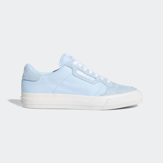 baskets adidas Continental Bleues Unisexe HJ661