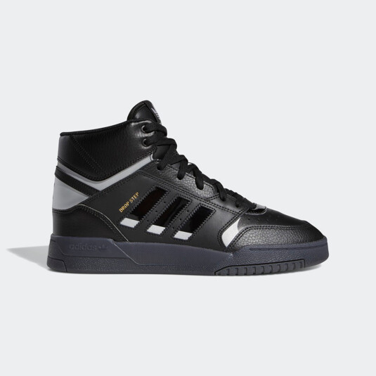 baskets adidas Drop Step Noires Homme GKL71