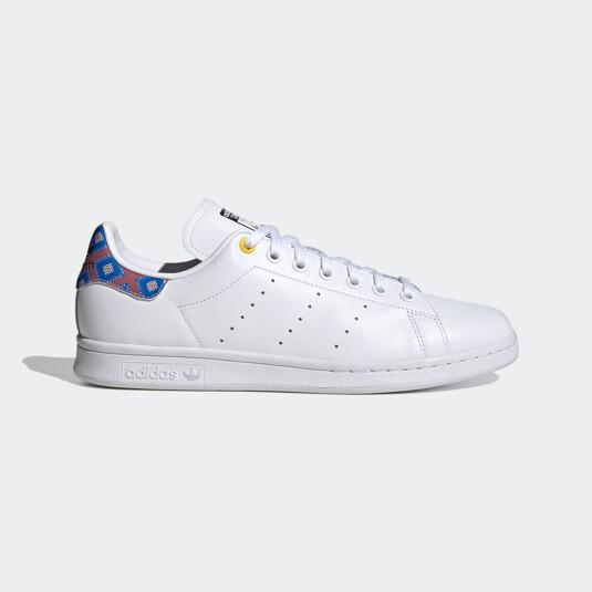 baskets adidas Stan Smith Blanches Femme KYZ18