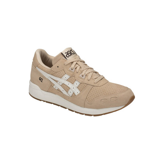 baskets Asics Gel-Lyte Blanches Homme