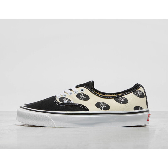 baskets Vans Authentic Blanches Homme