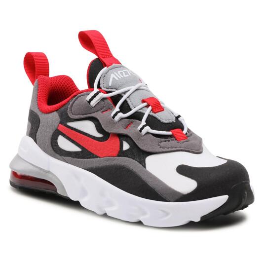 baskets Nike Air Max 270 Grises Enfant