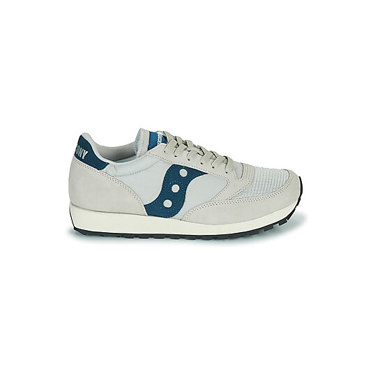 baskets Saucony Jazz Series Blanches Homme S70368-204