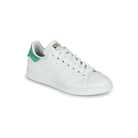 baskets adidas Stan Smith Blanches Femme