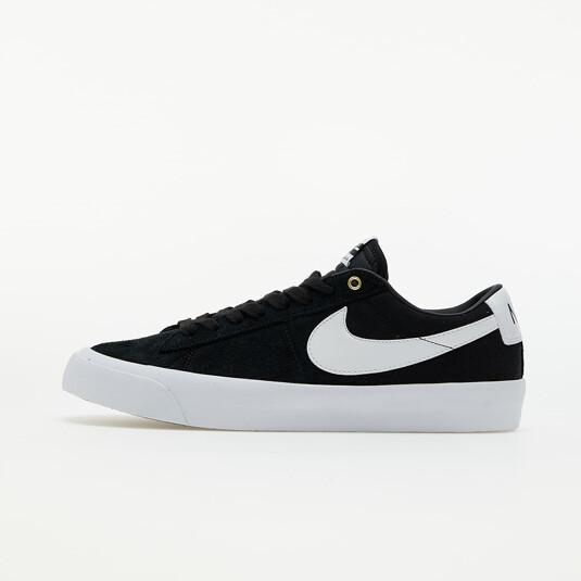 baskets Nike Blazer Noires Homme DC7695-002