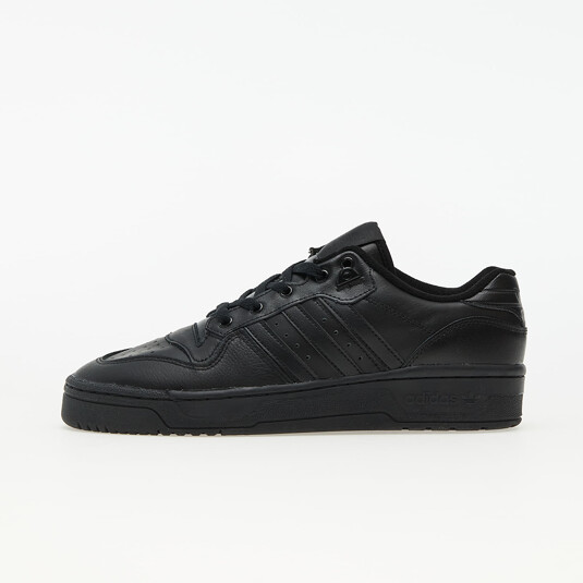 baskets adidas Rivalry Noires Homme EF8730