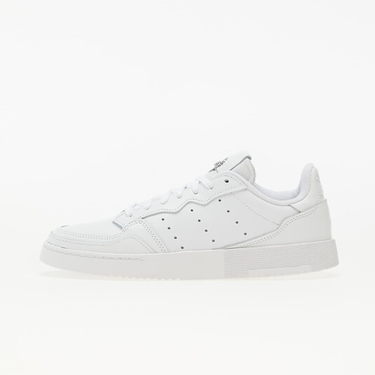 baskets adidas Supercourt Blanches Homme EE6037