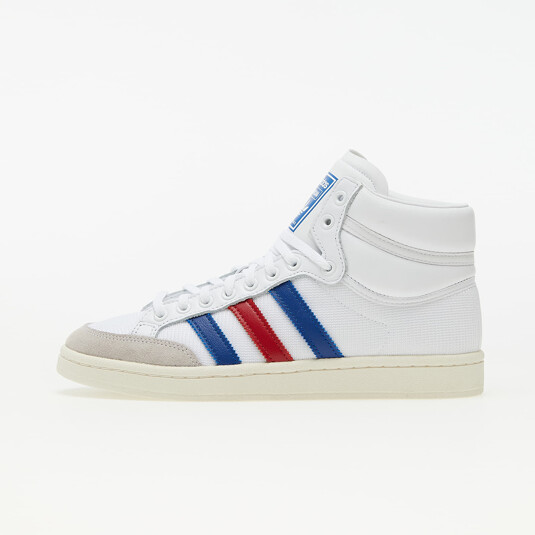 baskets adidas Americana Blanches Homme EF2803