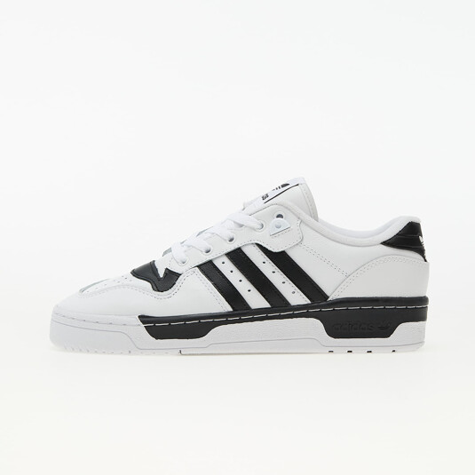 baskets adidas Rivalry Blanches Homme EG8062