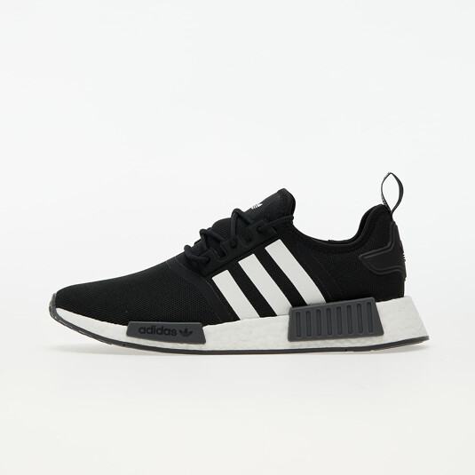 baskets adidas NMD-R1 Noires Homme GZ9258
