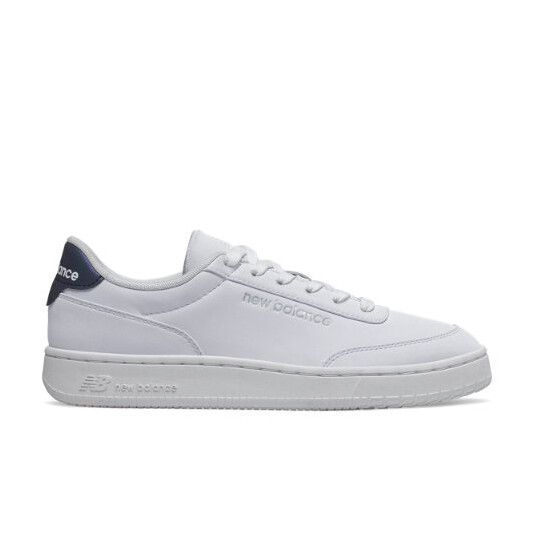baskets New Balance CT Alley Blanches Femme CTALYCC