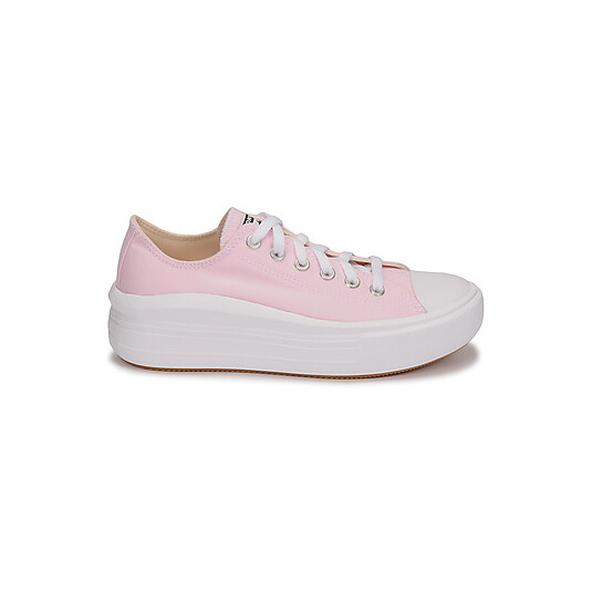 baskets Converse Chuck Taylor All Star Roses Femme 571579C