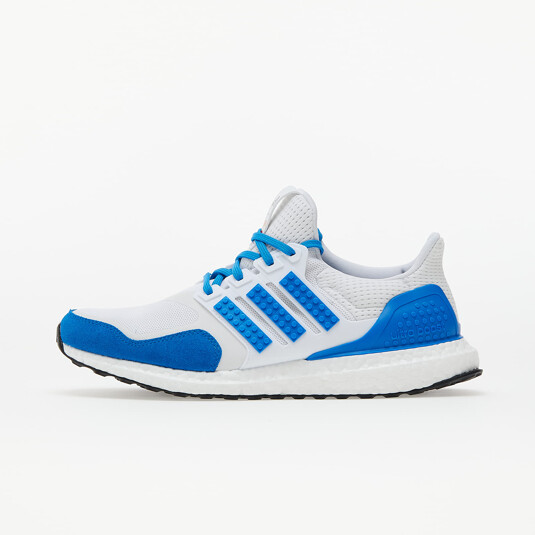 baskets adidas Ultraboost Blanches Homme H67952