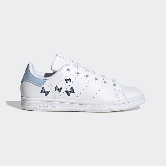 baskets adidas Stan Smith Blanches Femme GZ9917