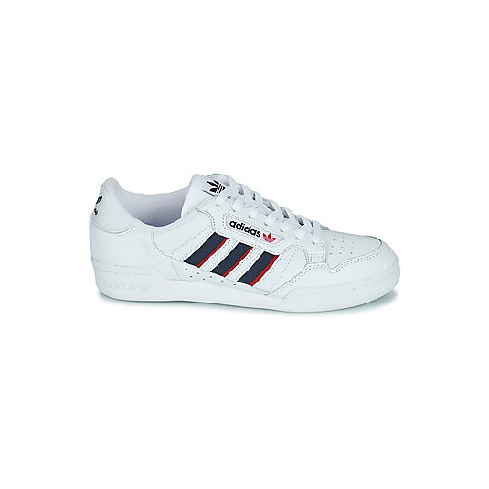 baskets adidas Continental Blanches Homme FX5090